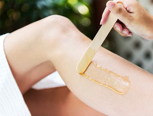Waxing Treatment